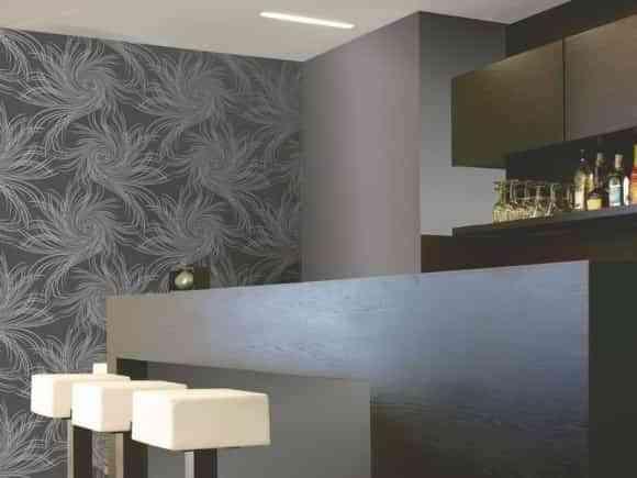 Uso del PVC en paredes
