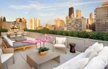 Consejos para decorar una terraza ¡de lujo!