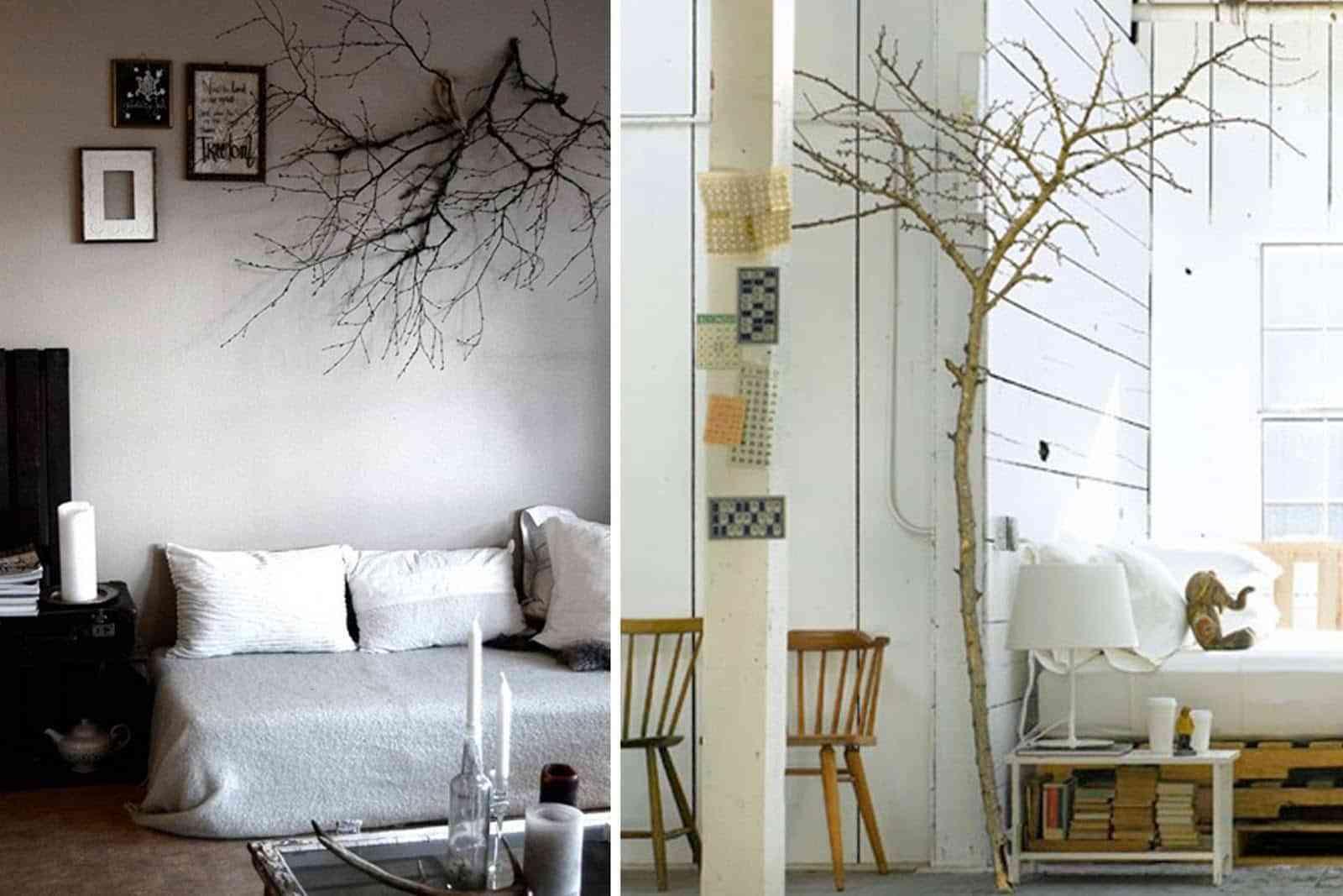 4 ideas para decorar tus paredes - Decoración de Interiores | Opendeco