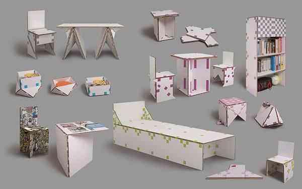 Muebles de carton - tapeflips_01