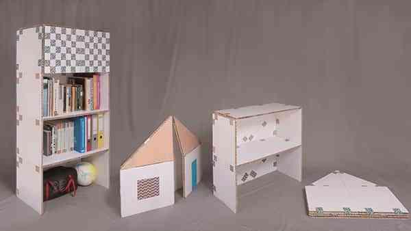 Muebles de carton - tapeflips_02