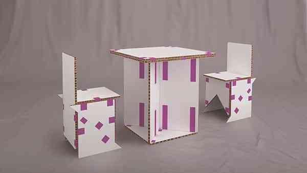 Muebles de carton - tapeflips_07