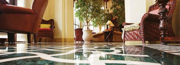 Consejos para limpiar las superficies de m rmol for Limpiar manchas en el marmol