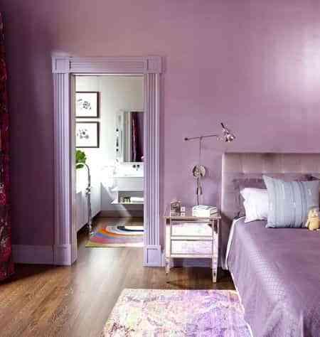 decoracion_habitaciones_lavanda