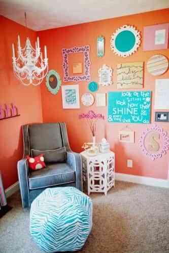 decorar_habitaciones_naranja