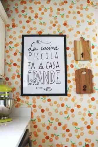 decorar_paredes_con_imagenes_de_frutas