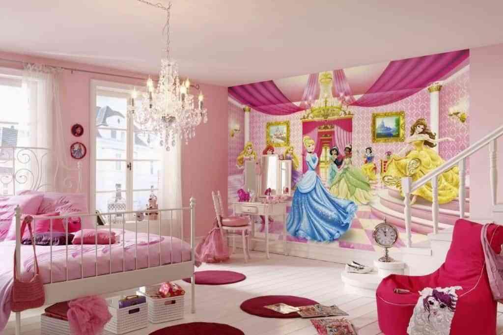 habitacion disney