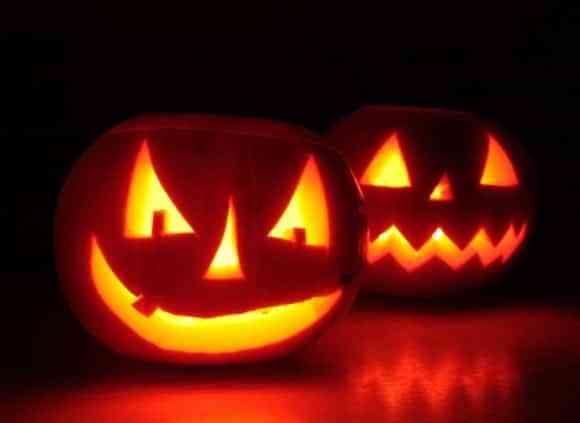 Deco en Halloween