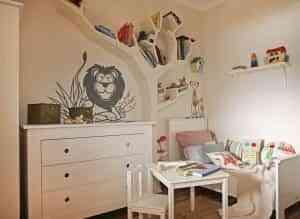 decoración infantil silvia alfaras