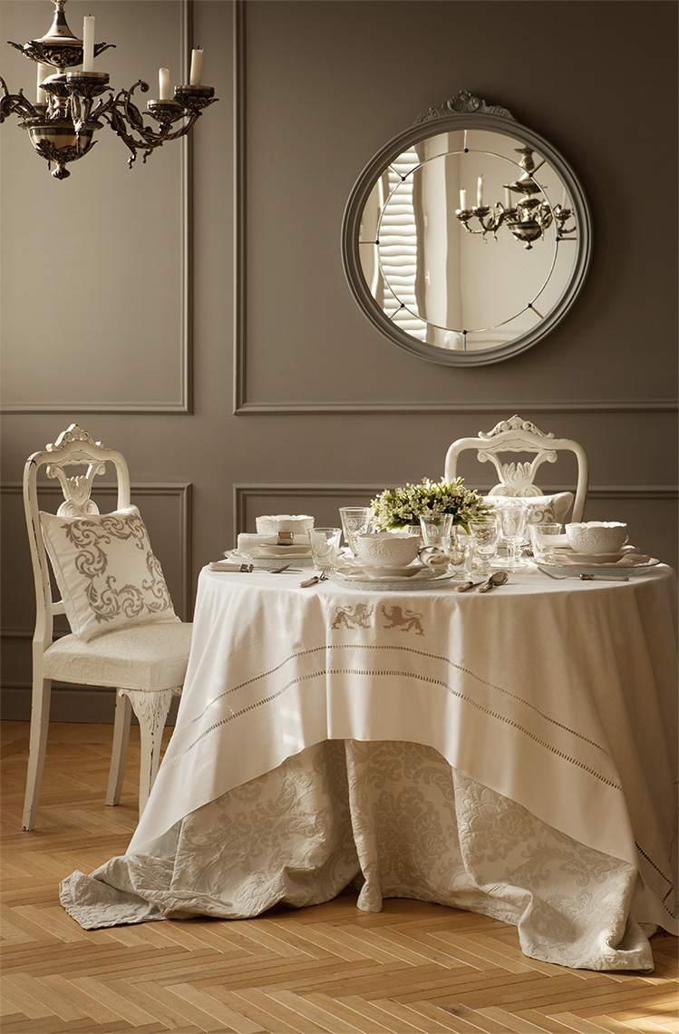 Zara home colecci n hotel for Zara home muebles catalogo