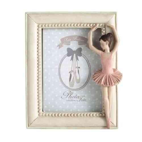bailarinas para decorar dormitorios de niña