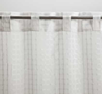 cortinas esenciales para dormiitorio