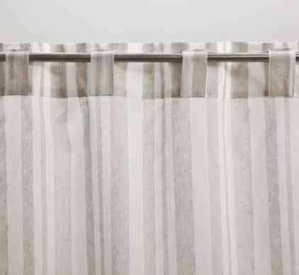 cortinas esenciales textura