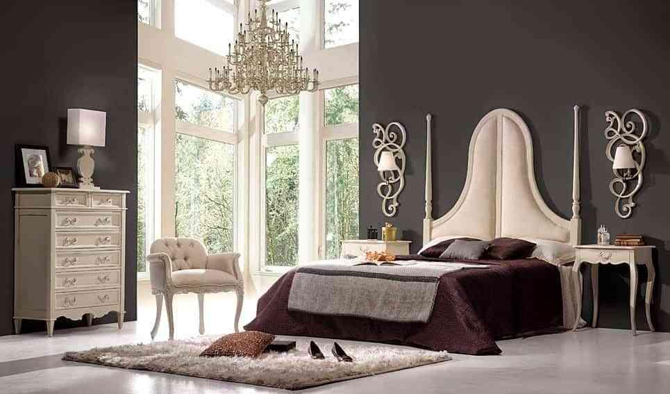 decorar dormitorio provenzal