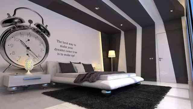dormitorio soltero