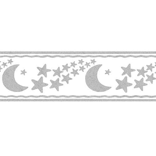 greca luna y estrellas