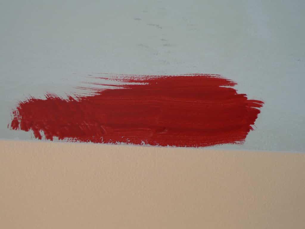 Métodos para pintar