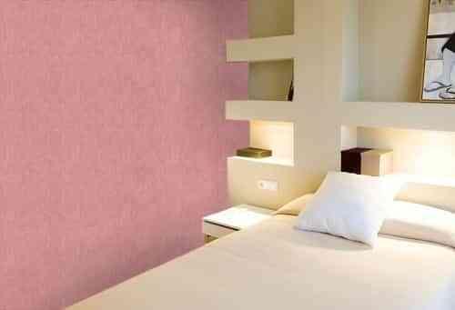 Papel pintado para el dormitorio