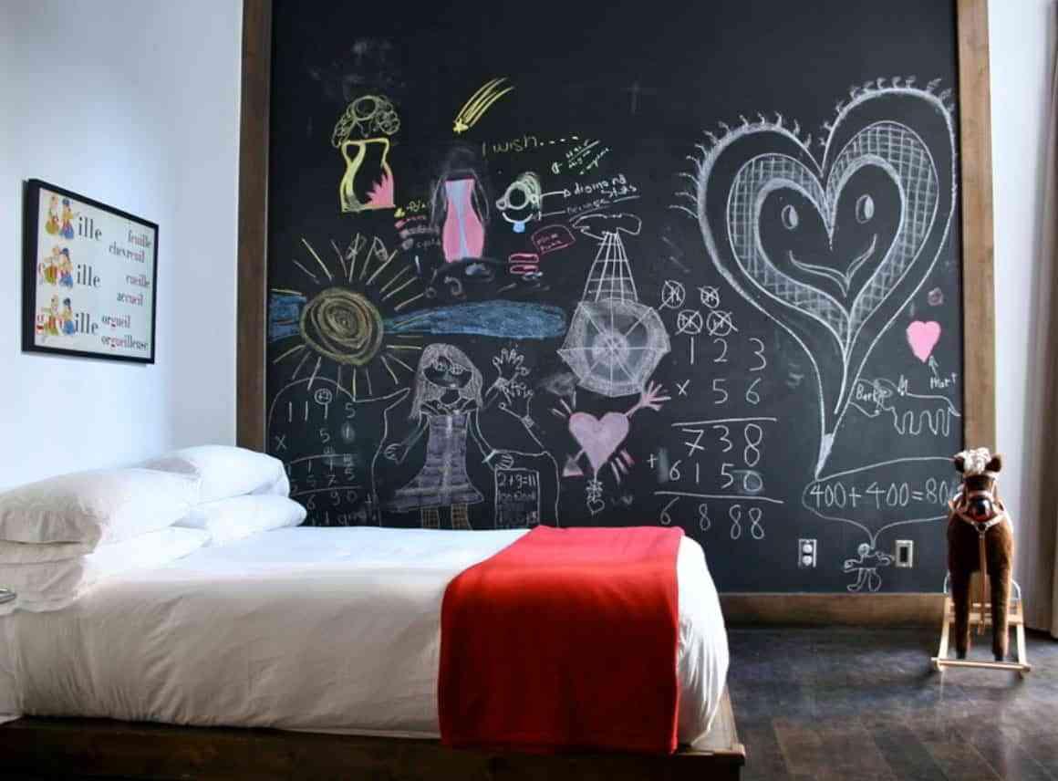 Dibujos Infantiles Para Decorar Paredes Dormitorio Infantil  ~ Pintura Para Habitaciones Infantiles