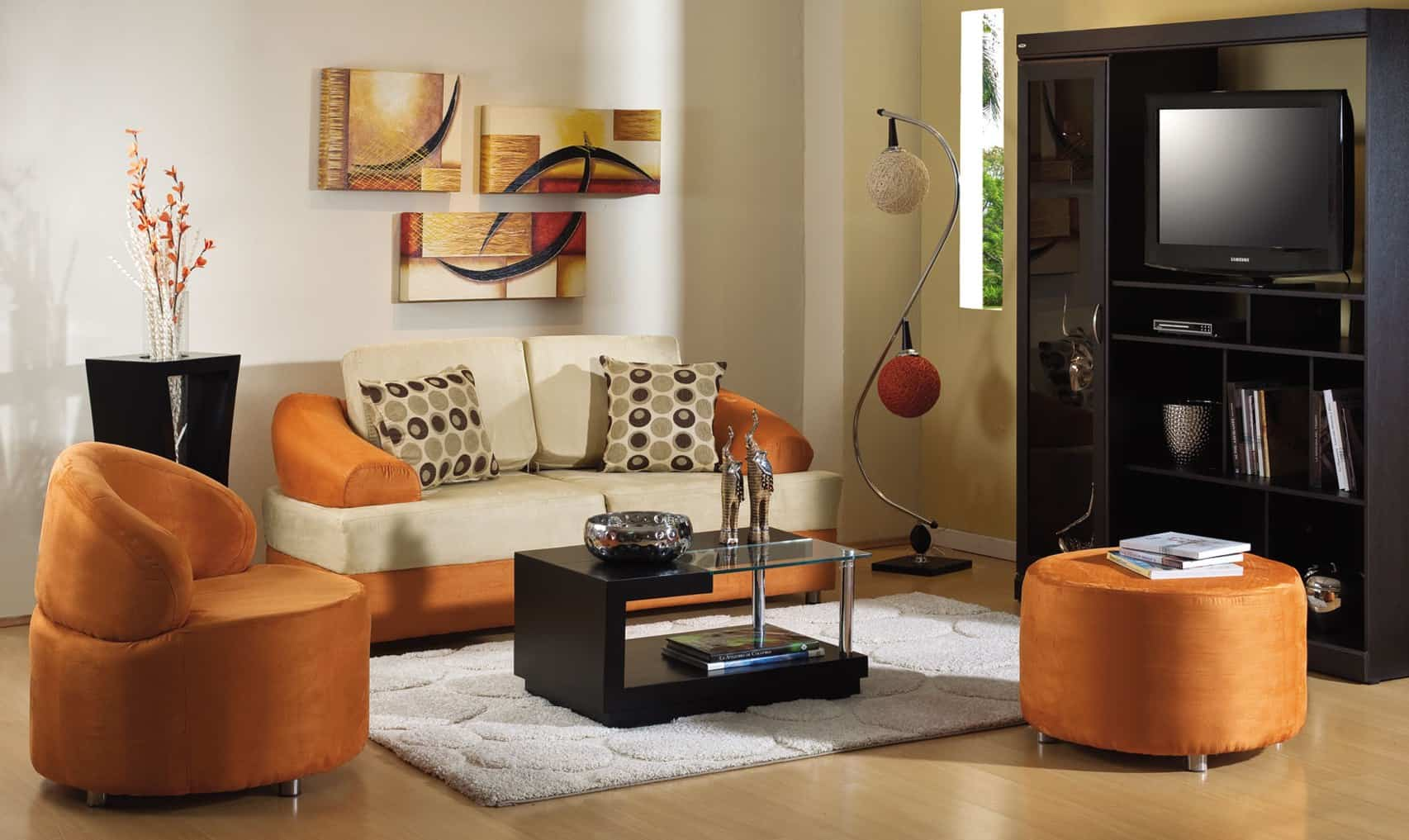Pintura Para Salas Pequeñas : Ideas para pintar una habitacion pequea. cheap como pintar una sala