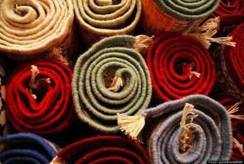 Limpiar la alfombra para que luzca pulcra siempre - Como limpiar alfombras en casa ...
