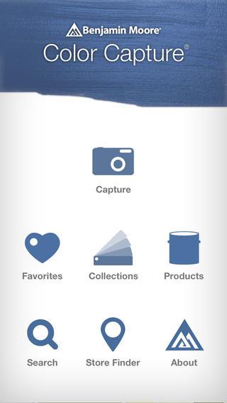 aplicación gratis para elegir colores