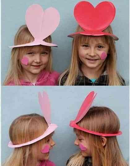 sombreros para fiestas infantiles