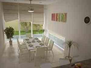 minimalismo para habitaciones