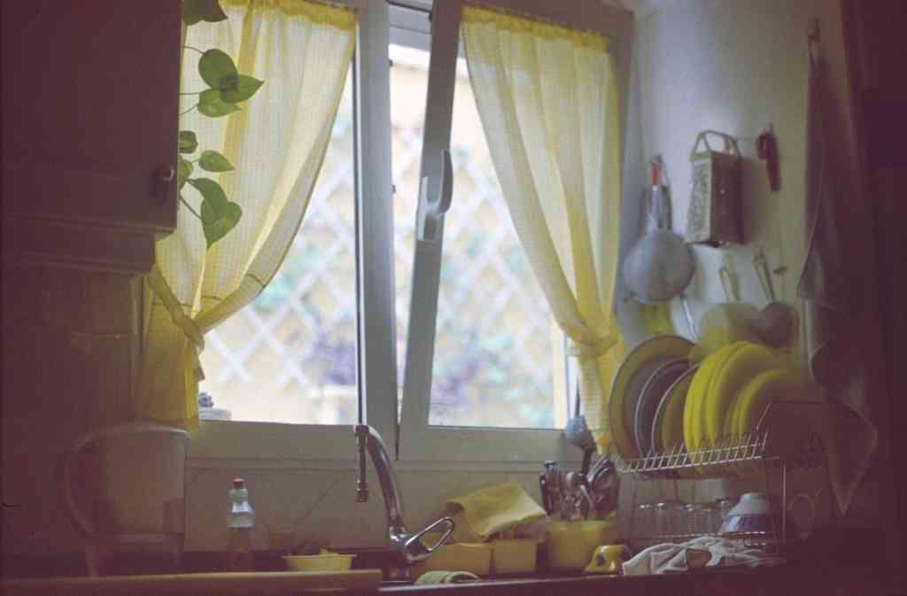 Consejos para decorar la cocina con poco dinero