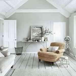 Pintar paredes y techos con colores que mejoren el aspecto - Como pintar paredes y techos ...