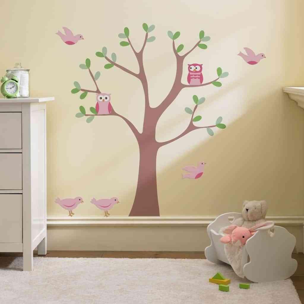 Cómo combinar el color para pintar paredes