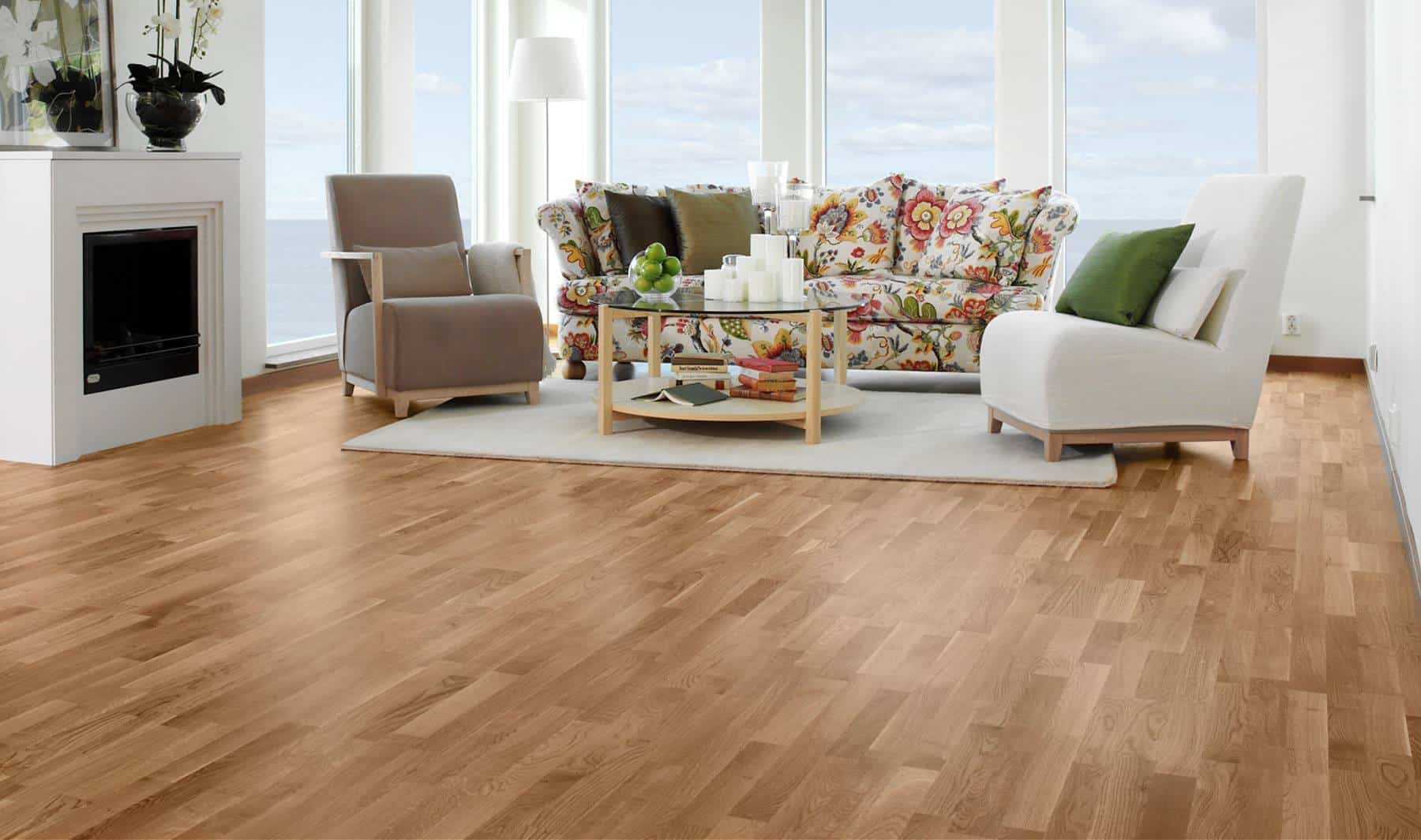 suelos madera