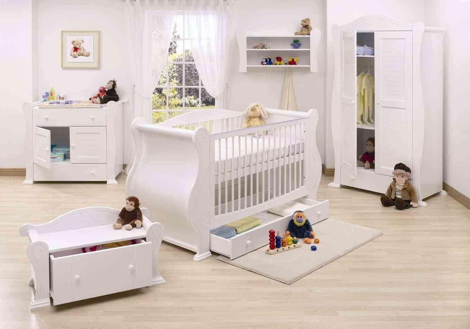 decoracion infantil bebe