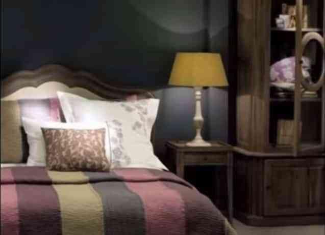 decorar dormitorios de matrimonio