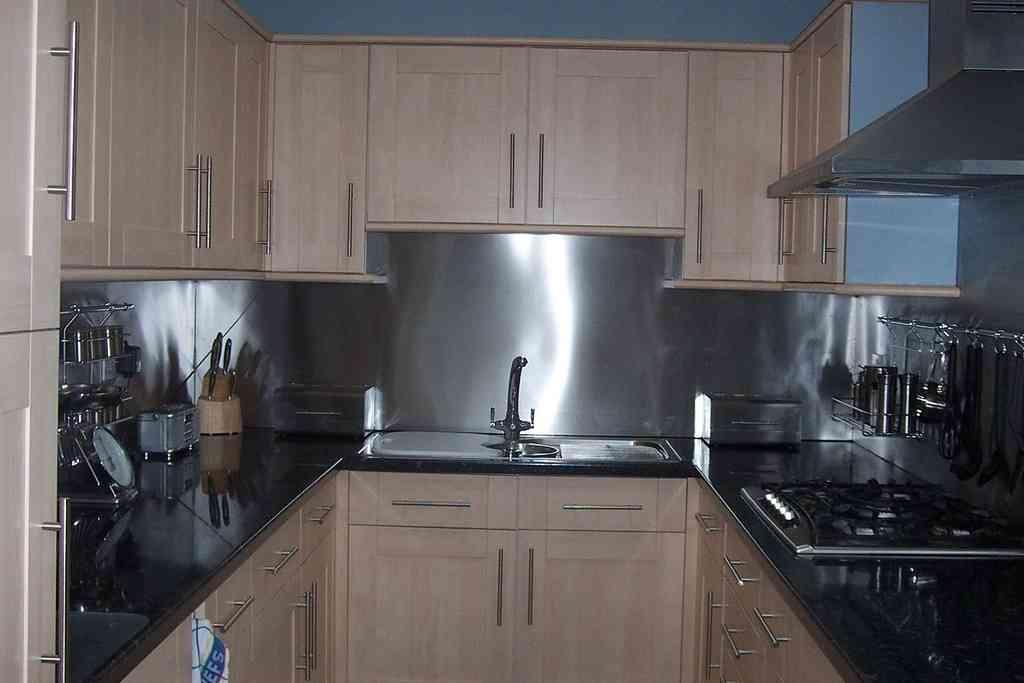 Ideas para decorar la cocina de forma econ mica for Ideas para decorar gabinetes de cocina