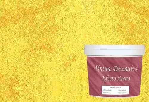 Pintura efecto arena para tus paredes de casa - Pintura vintage leroy merlin ...