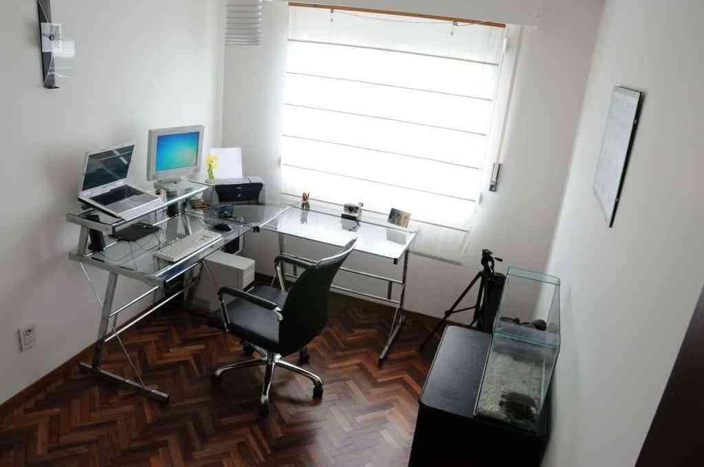 Un espacio funcional