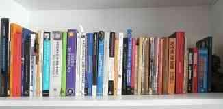 Una biblioteca a tu gusto