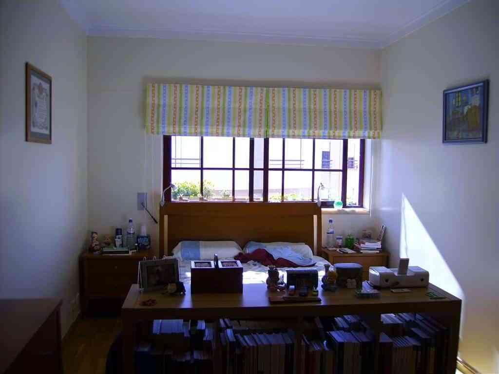 Decoración para las ventanas