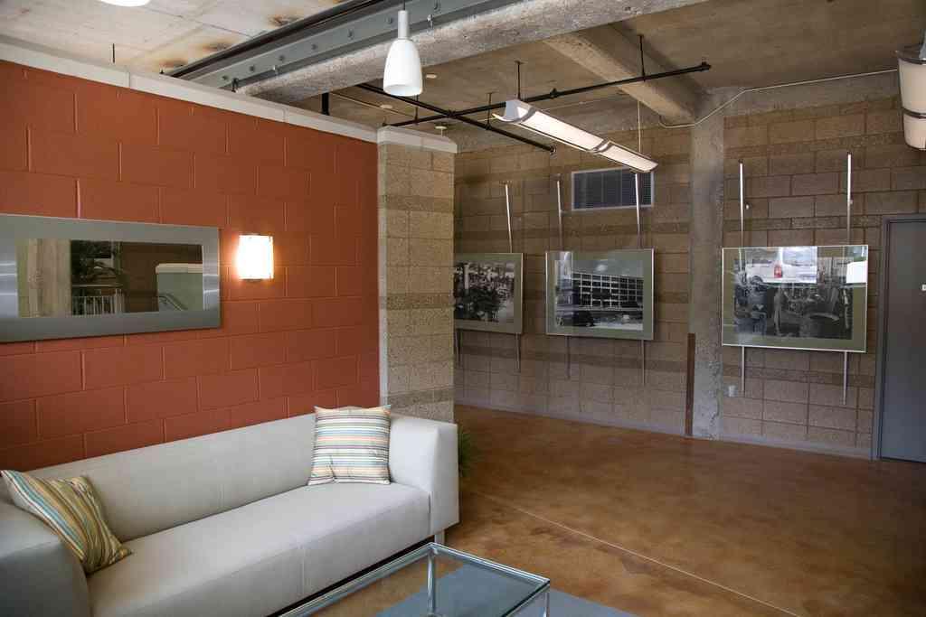 Ideas para decorar un loft - Ideas para decorar un loft ...
