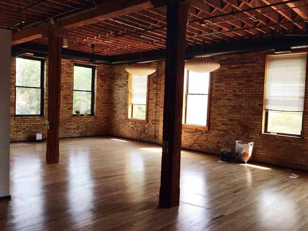 Ideas para decorar un loft for Decoracion estilo loft