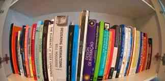 Tener la mejor biblioteca