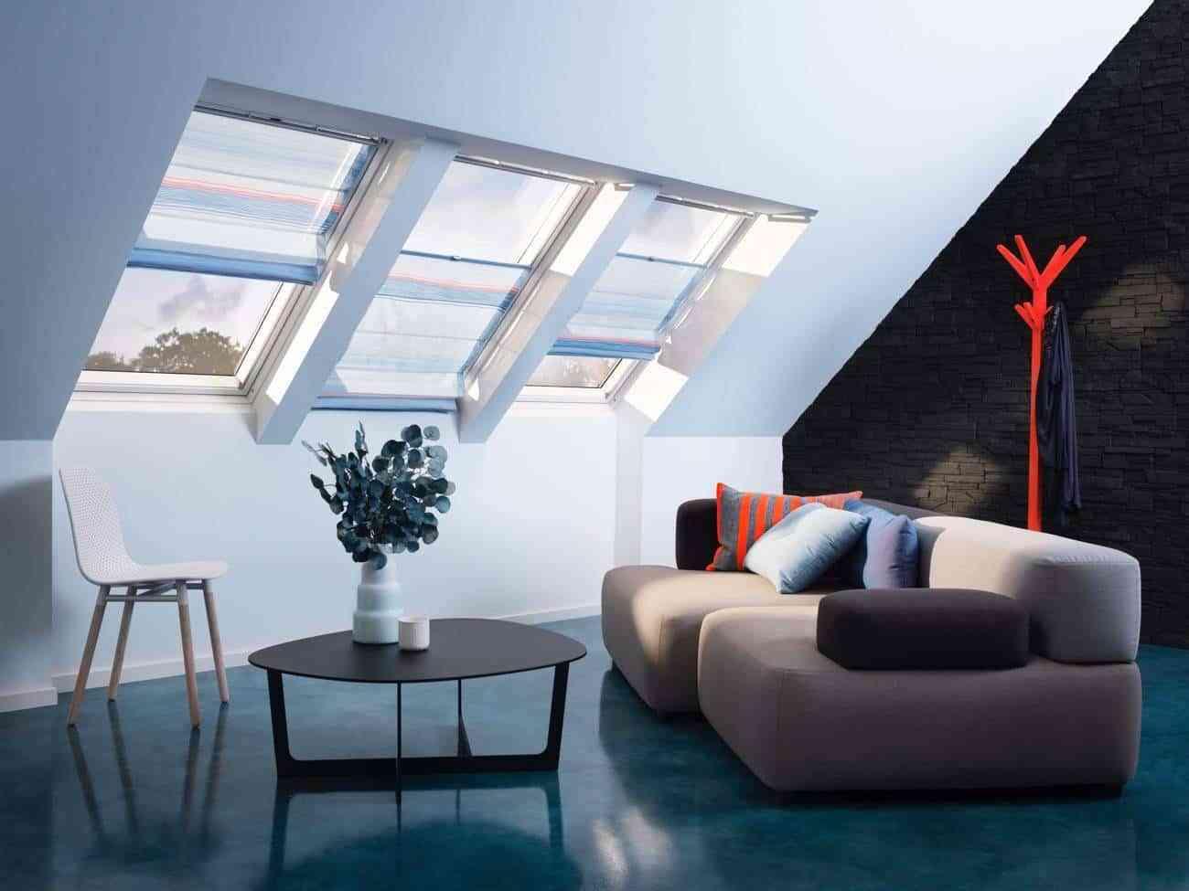 cortinas de diseño scholten & Baijings 2