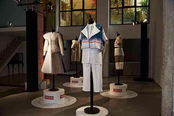 La luz se viste de moda con la nueva colección de cortinas VELUX 1