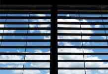 mantenimiento de las persianas
