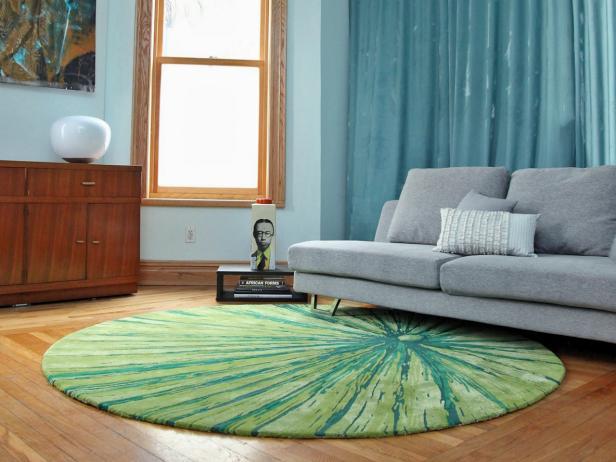 Ideas para elegir una alfombra