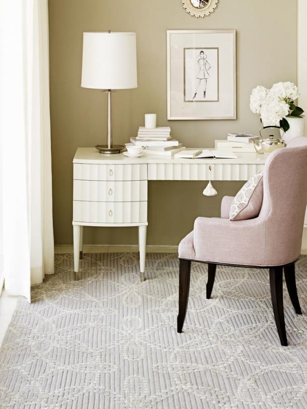 Elegir una alfombra para tu habitación
