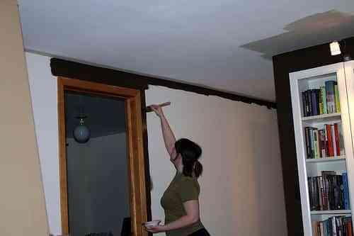Consejos para pintar las paredes