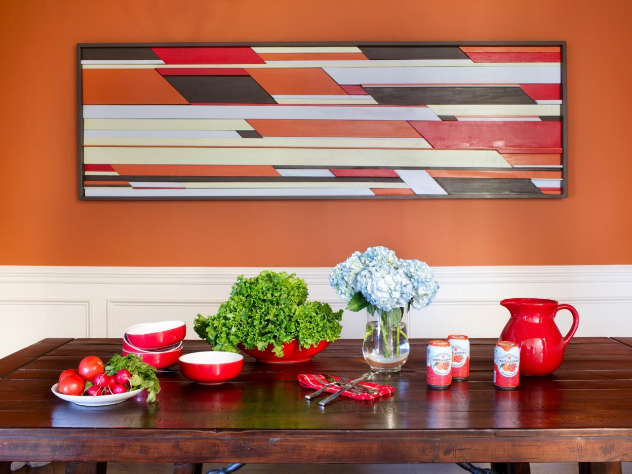 Ideas DIY para tus paredes y habitaciones
