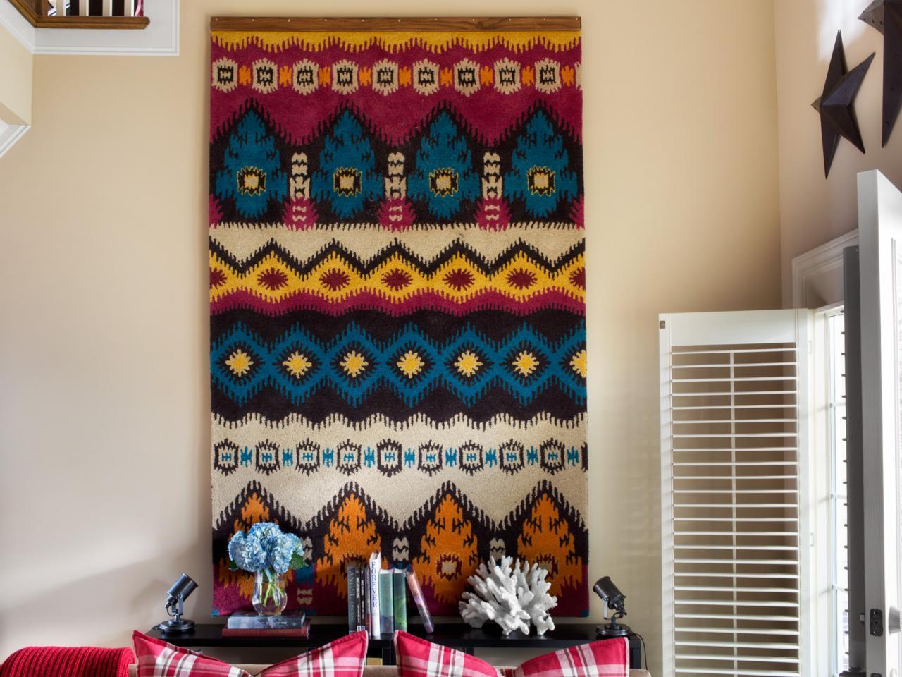 Distintas ideas DIY para tus paredes